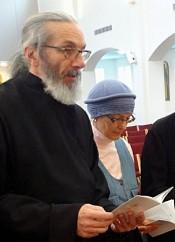 Fr. Christophe